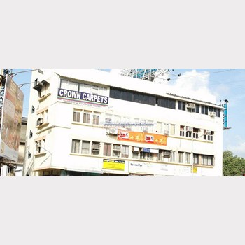 Office for sale in Jain chambers, Bandra West