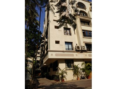 Flat for sale in Mittal Park, Juhu