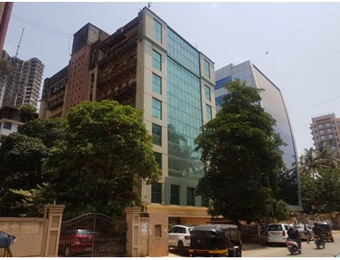 Office on rent in Jai Krishna Complex, Andheri West
