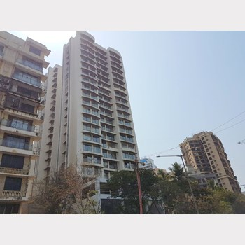 Flat for sale in Dlh Sorrento Apartments, Andheri West