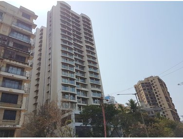 Flat for sale or rent in Sorrento, Andheri West
