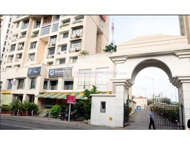 Flat on rent in Shubhada, Worli