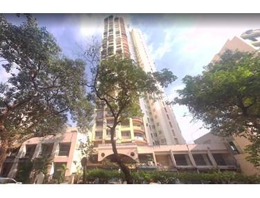 Flat on rent in Shubhada, Worli