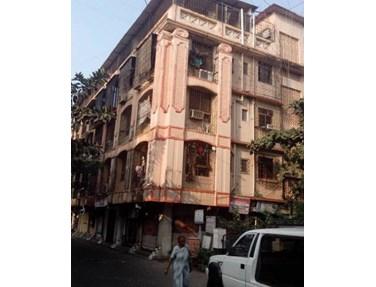 Labbaik House, Bandra West