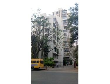 Flat on rent in Lloyds Garden, Prabhadevi