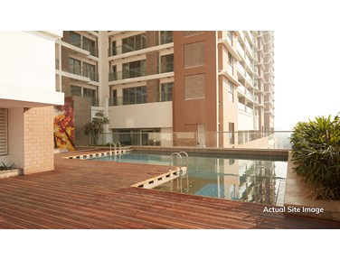 Swimming Pool - Adani Western Heights, Andheri West