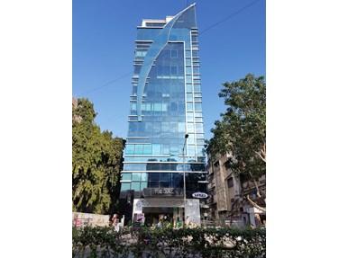 Building - Dlh Plaza, Andheri West