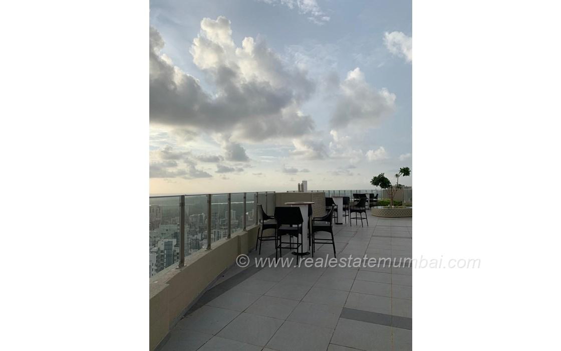 View1 - Runwal Elegante, Andheri West