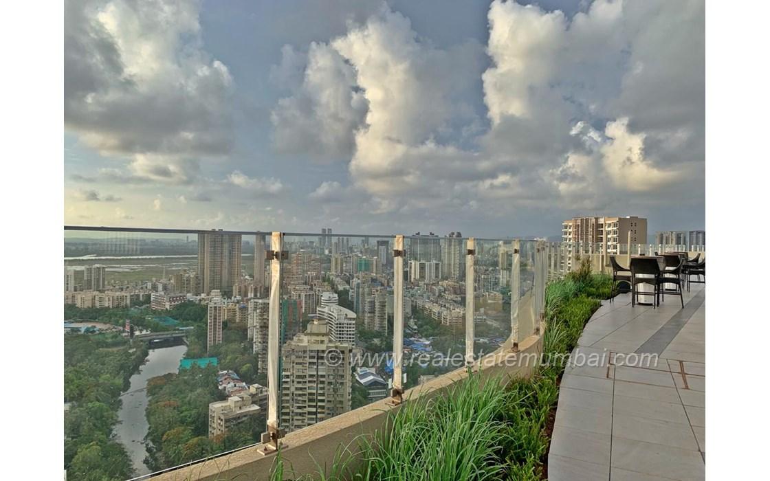 View10 - Runwal Elegante, Andheri West