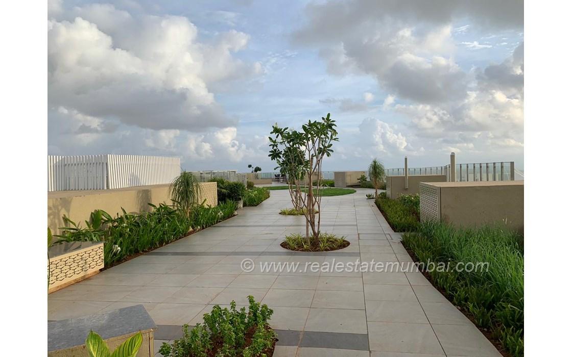 View3 - Runwal Elegante, Andheri West
