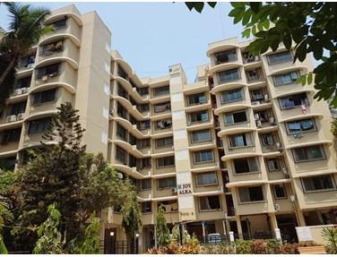 Building - Joy Alka, Andheri West