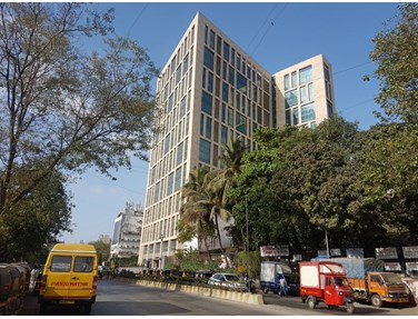 Office for sale or rent in Lodha Supremus, Powai