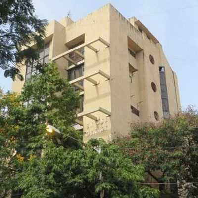 Office for sale in Unique Centre, Bandra West