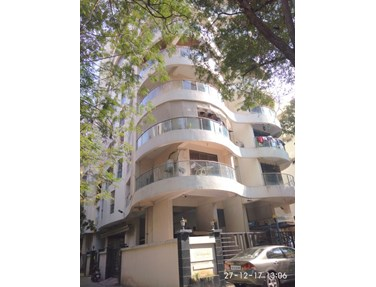 Flat for sale in Jal Sagarika, Bandra West