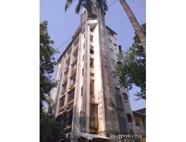Flat for sale in Lalita Sadan, Bandra West