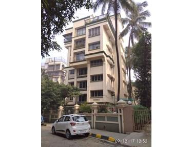 Flat on rent in Shangrila, Bandra West