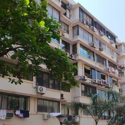 Flat on rent in Shimla House, Nepeansea Road