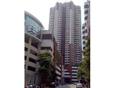 Flat for sale in Marathon NextGen Era, Lower Parel