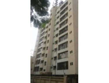 Flat on rent in Jasmine CHS, Bandra Kurla Complex