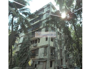 Flat on rent in Parag CHS, Bandra East