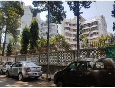 Flat for sale in Tarapore Gardens, Andheri West