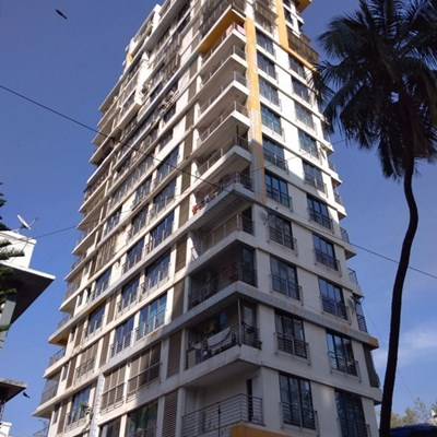 Flat on rent in Next Avenue, Bandra West
