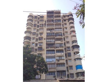 Flat on rent in Moru Mahal, Bandra West