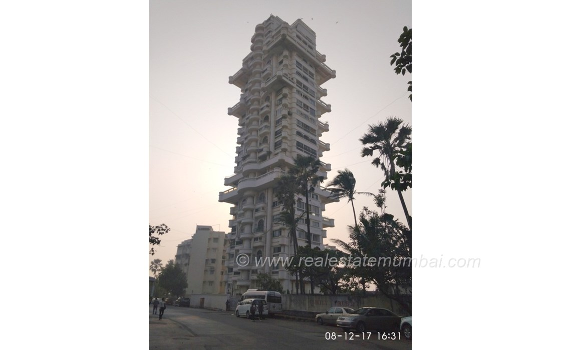 Main - Jivesh Terraces, Bandra West