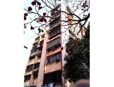 Flat on rent in Rajiv Society, Bandra East