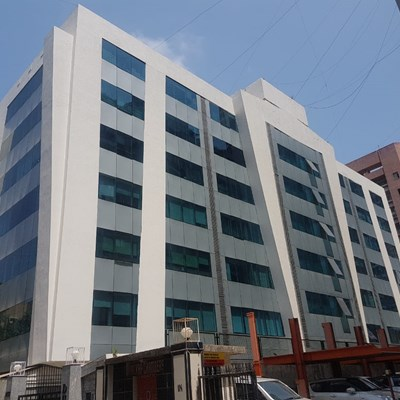 Office for sale in Durga Chambers, Andheri West