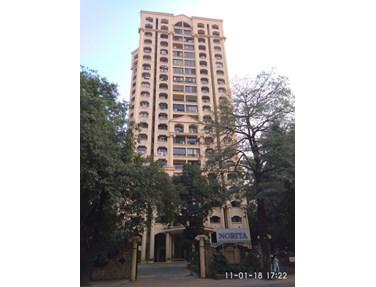 Flat for sale or rent in Norita, Powai