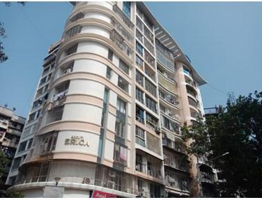 Flat on rent in Akruti Erica, Vile Parle East