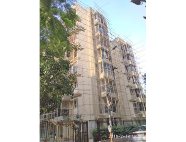 Flat for sale in Homeland, Andheri West