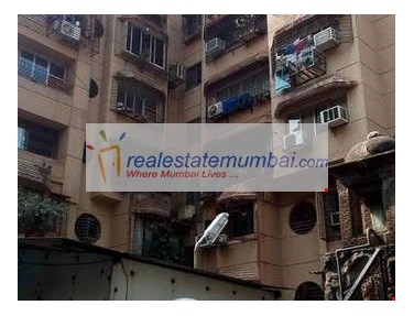 Flat for sale in Orchid Tower, Andheri West