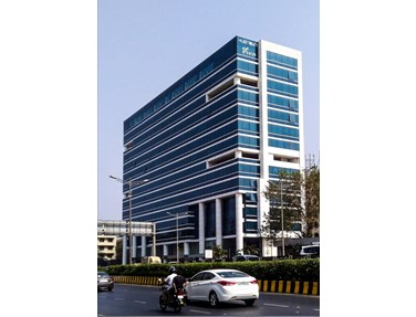Office on rent in Hubtown Viva, Jogeshwari