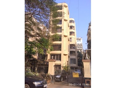 Flat for sale in Flamingo, Khar West
