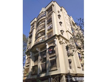 Flat on rent in Oxford, Bandra West
