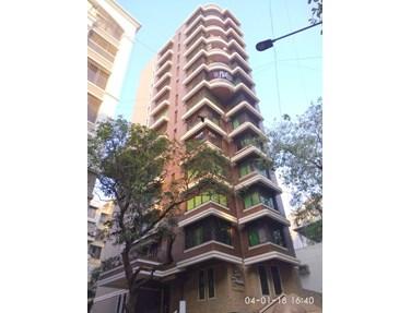 Flat on rent in Sai Drishti, Khar West