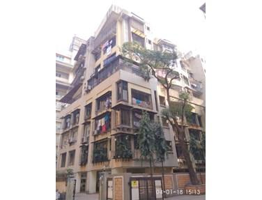 Flat on rent in Shailesh Apartment, Khar West