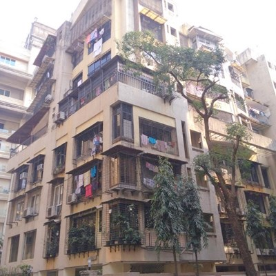 Flat on rent in Shailesh Apartment, Khar West