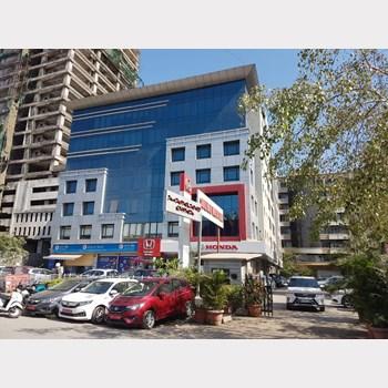 Office on rent in Shalimar Morya Park, Andheri West