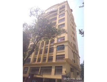 Flat on rent in Khar Garden, Khar West
