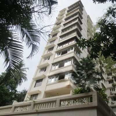 Flat on rent in New Apsara, Bandra West