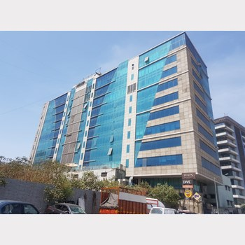 Office for sale in Pinnacle Corporate Park, Bandra Kurla Complex