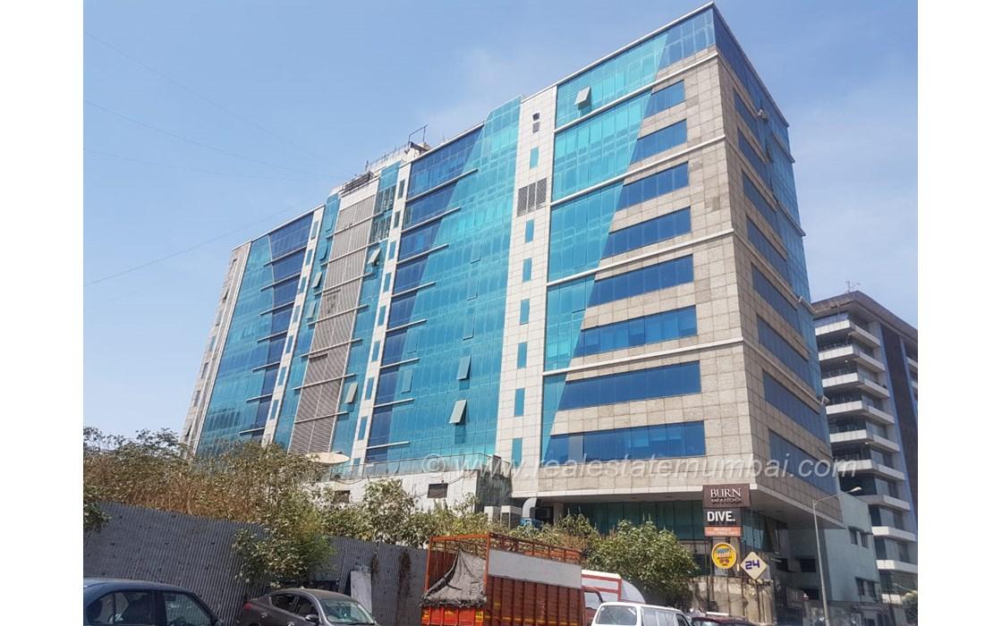 Main - Pinnacle Corporate Park, Bandra East
