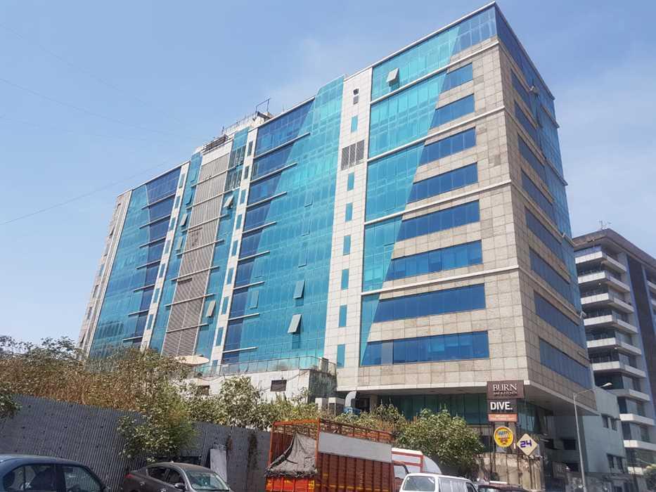 Main - Kamanwala Pinnaacle Corporate Park, Bandra Kurla Complex