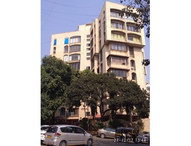 Flat on rent in Sea Hill, Bandra West