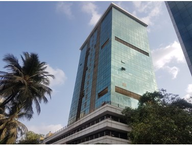 Office on rent in Lotus Business Park, Andheri West