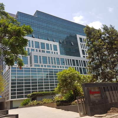 Office on rent in Supreme Chambers, Andheri West