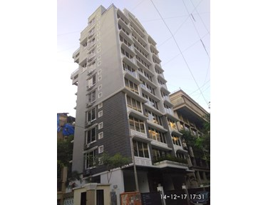 Flat on rent in Fairmont, Bandra West